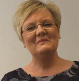 Leanne McKenzie - Glasgow Clyde College